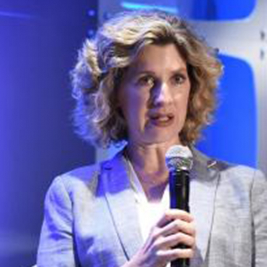 Marguerite Pigott at the American Film Market: Gender Diversity Panel 2018