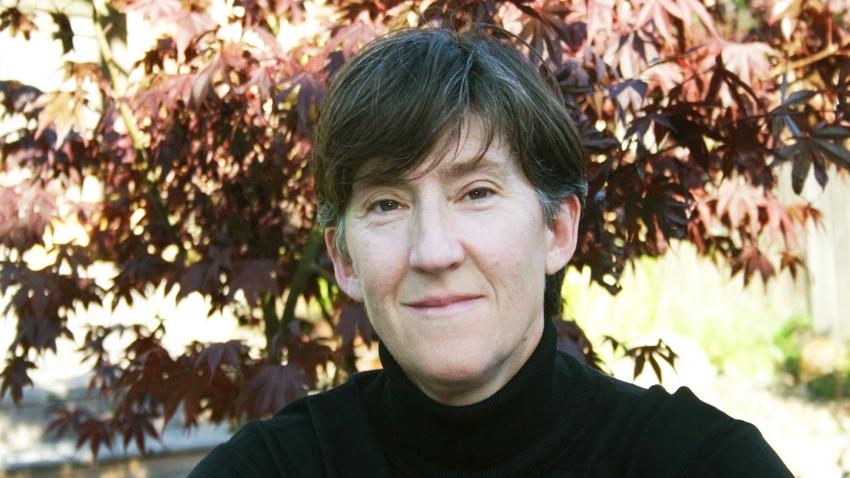 Lori Shenher, former VPD Det-Const