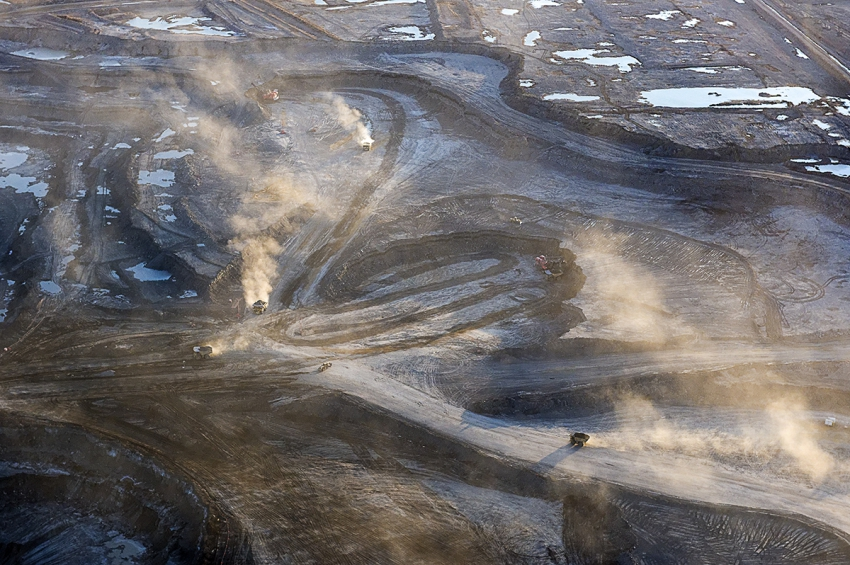 suncor, oil sands, tar sands, Alberta oil