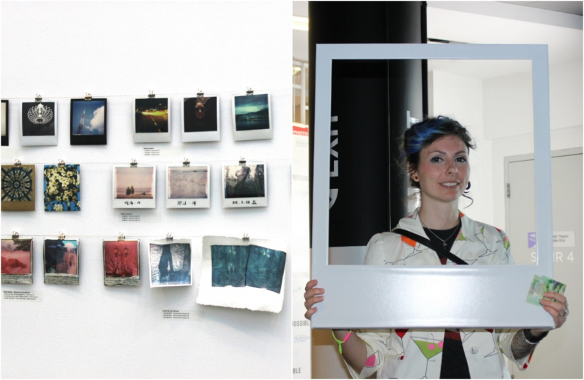 Impossible Project V2.0: Photographs from the People,