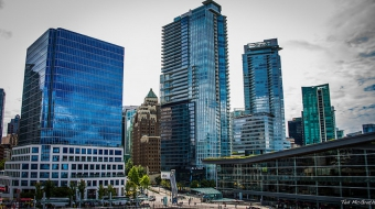 Building permit values hit all-time high of $2.83 billion in Vancouver