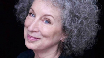 Margaret Atwood, Canada's Queen of Curls