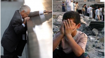 9/11 memorial and Iraq war survivor