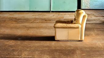 Alberta Felon Found Hiding Inside Sofa
