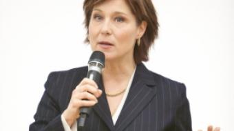 Christy Clark to run in Kelowna by-election