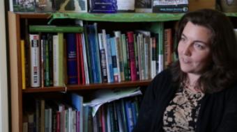 Monica Wilson, Gaia International, San Francisco