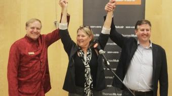 Carol Baird Ellan NDP candidate Burnaby North Seymour Vancouver Observer
