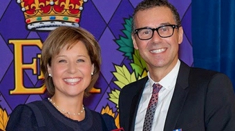 Christy Clark, Bob Rennie, BC Liberals, fundraising