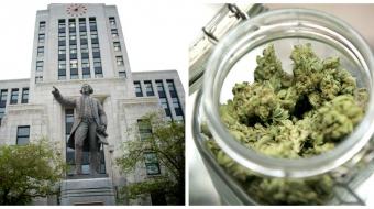 Access to marijuana, Medical Marijuana, Dispensaries, City of Vancouver