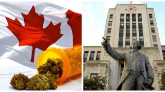 Access to marijuana, City of Vancouver, dispensaries, medical marijuana, Vancouv
