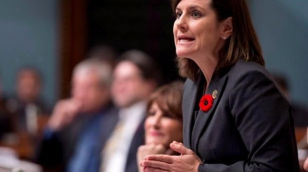 Quebec says it should have been consulted on federal anti-terrorism bill