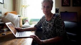 Dr. Ellen Wiebe