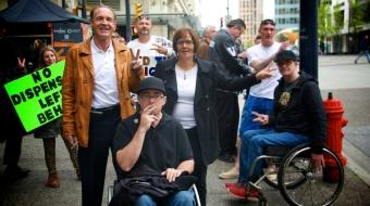 Access to marijuana, Health Canada, Canadian marijuana laws