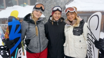 Grouse Mountain, EVO Car Share, snowboarding Vancouver, skiing, B.C. mountains