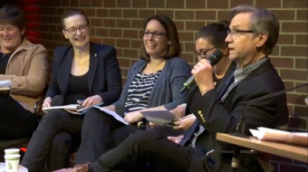 Your education matters panel