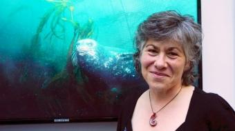 Jackie Hildering, Great Bear Rainforest, Great Bear Sea, Wondrous, Science World