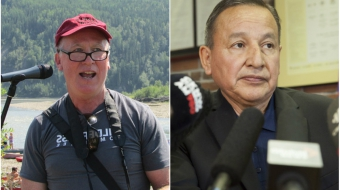 Wilderness Committee to appear in court to answer Taseko's defamation charge