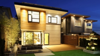 One of the first net-zero homes in B.C. has earned much press, awards.