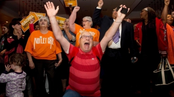 Canadian politics, Alberta politics, election 2015, NDP, Alberta conservative pa