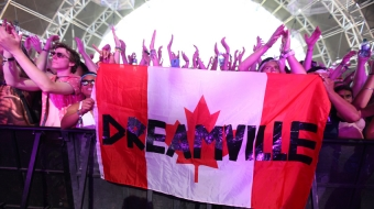 welcome to dreamville