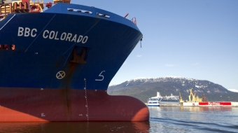 oil exports, tankers, B.C. coast, oil tankers