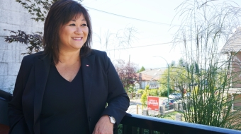 Wai Young, Vancouver South, Conservative Party, B.C. ridings